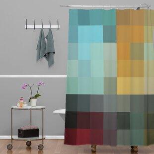 Madart Inc Refreshing 2 Shower Curtain