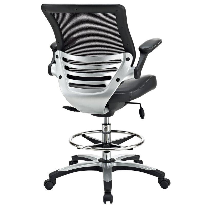 latitude run bonnie mesh drafting chair reviews wayfair