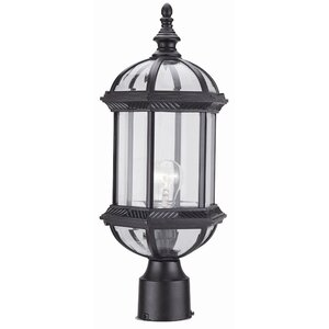 Hausmann 1-Light Lantern Head