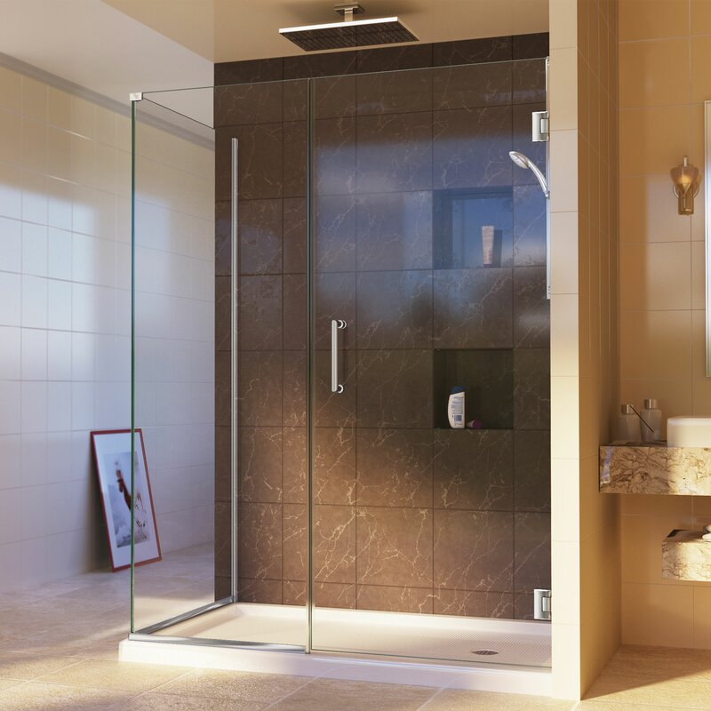 DreamLine Unidoor Plus 29\