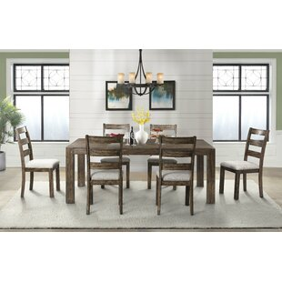 Chelton 7 Piece Dining Set