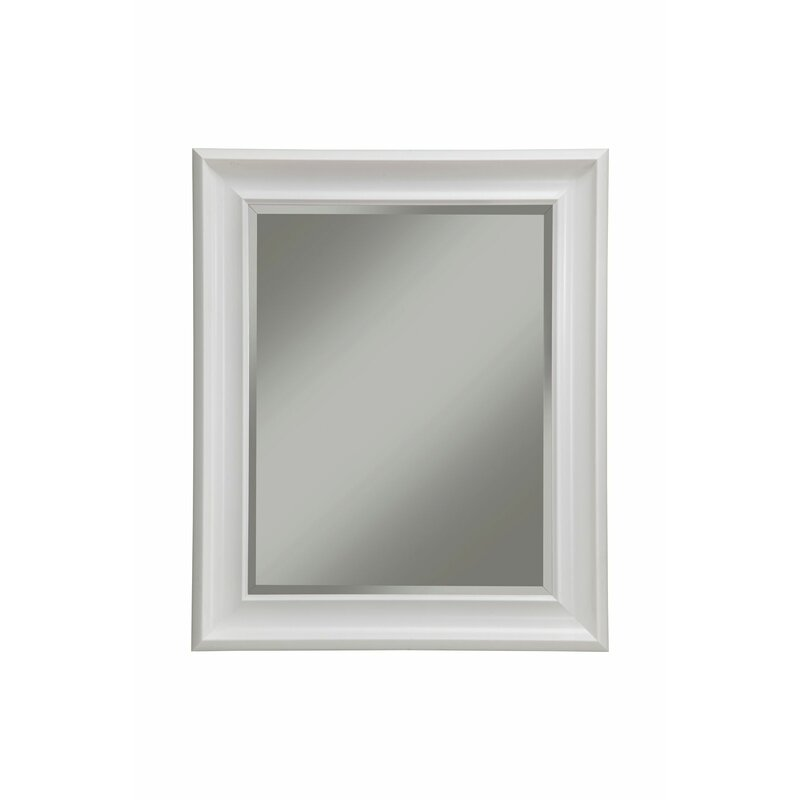 Willa Arlo Interiors Northcutt Accent Mirror Reviews Wayfair