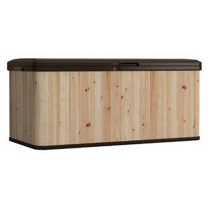 Eck sideboard modern  Deck Boxes | Joss & Main