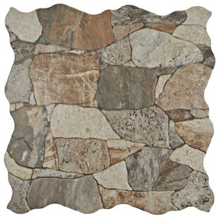 Atticas Stone Look 17 75 X Ceramic Field Tile