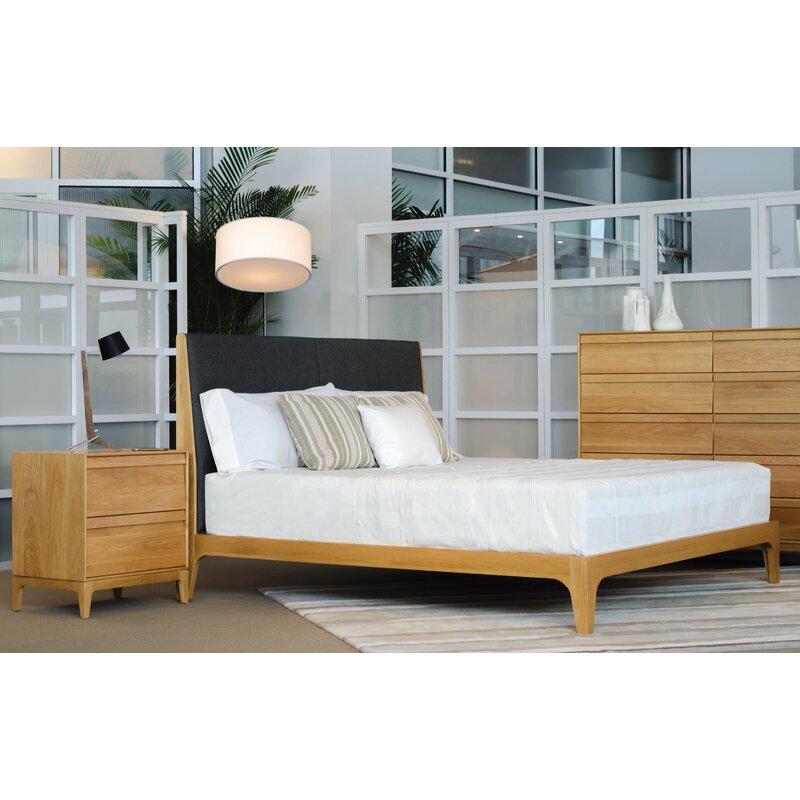 Copeland Furniture Rizma Upholstered Standard Bed Wayfair