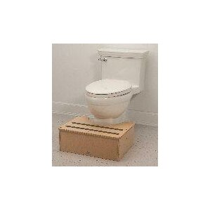 Potty Step Stool by Whitney Brothers