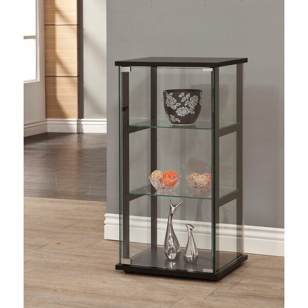 Alvin Curio Cabinet - Display Cabinets You'll Love Wayfair