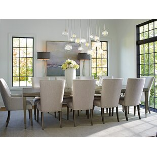 Ariana Chateau 11 Piece Dining Set