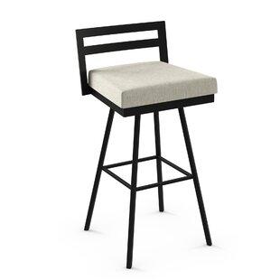 Fantastic 300 Lbs To 400 Lbs Capacity Bar Stools Youll Love Wayfair Ibusinesslaw Wood Chair Design Ideas Ibusinesslaworg