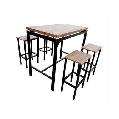 laurel foundry modern farmhouse sevigny 3 piece pub table set Building a Kitchen Island From Cabinets bratton 5 piece pub table set