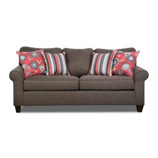 Bloomington Sleeper Sofa By Simmons Upholstery