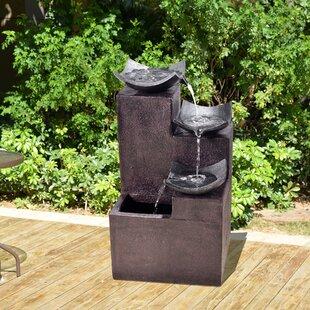 Outdoor Zen Fountain Wayfair