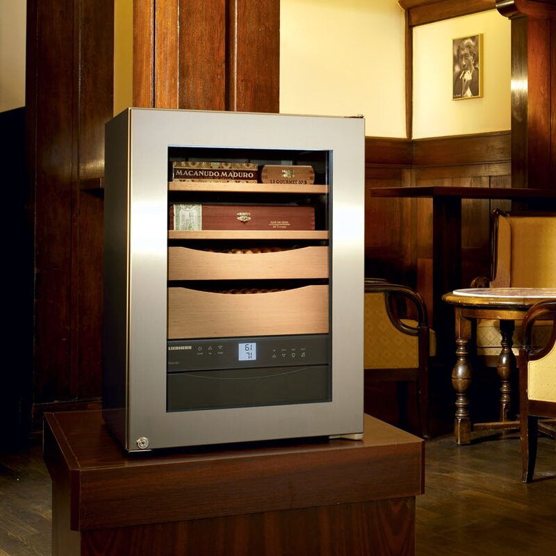 Cigar Humidor Out Of Stock
