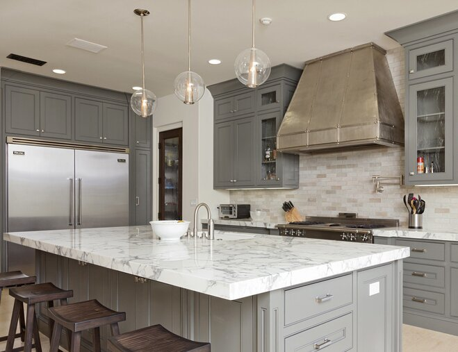 10 Ways to Give Your Kitchen a New Look   Wayfair Removal Desk And Kitchen Remodel Ideas Html on
