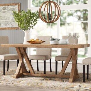 Farmhouse Dining Tables | Birch Lane