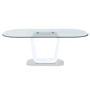 Caneadea Dining Table