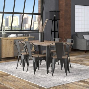 Claremont 7 Piece Dining Set