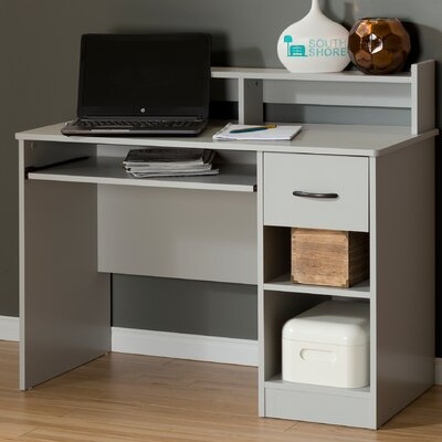 Grey Desks You Ll Love Wayfair Ca