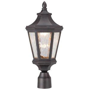 Messer Outdoor 1-Light LED Lantern Head