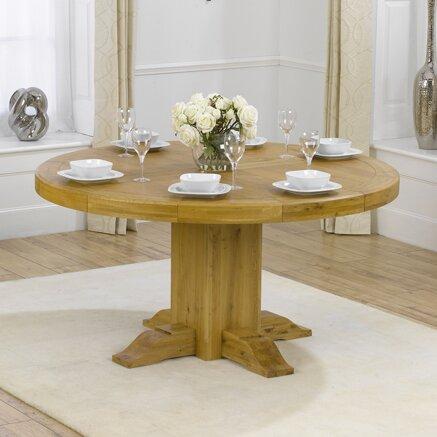 Home Etc Turin Dining Table & Reviews | Wayfair.co.uk