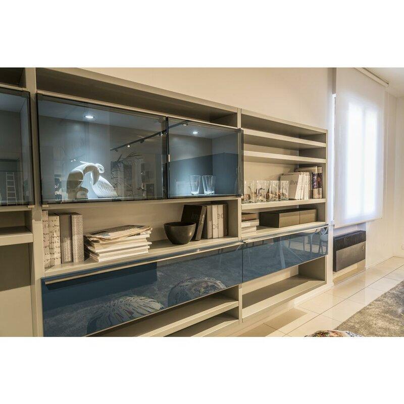 Bazz LED Under Cabinet Puck Light & Reviews