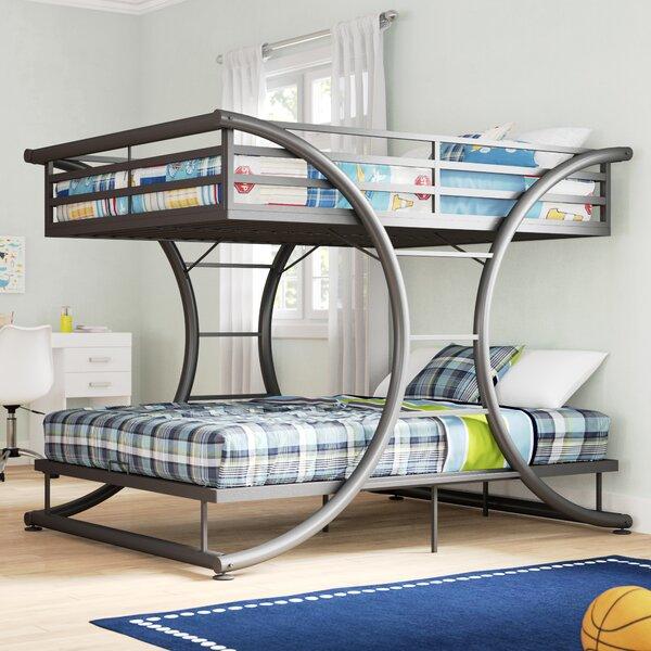 Viv Rae Valerie Full Over Full Bunk Bed Amp Reviews