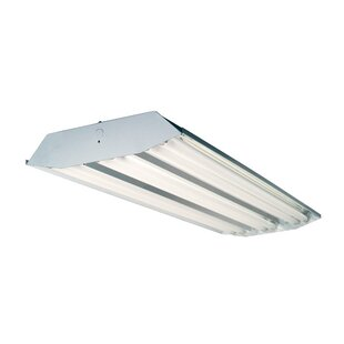 Ft Fluorescent Light Fixture Wayfair - 4ft kitchen light fixtures