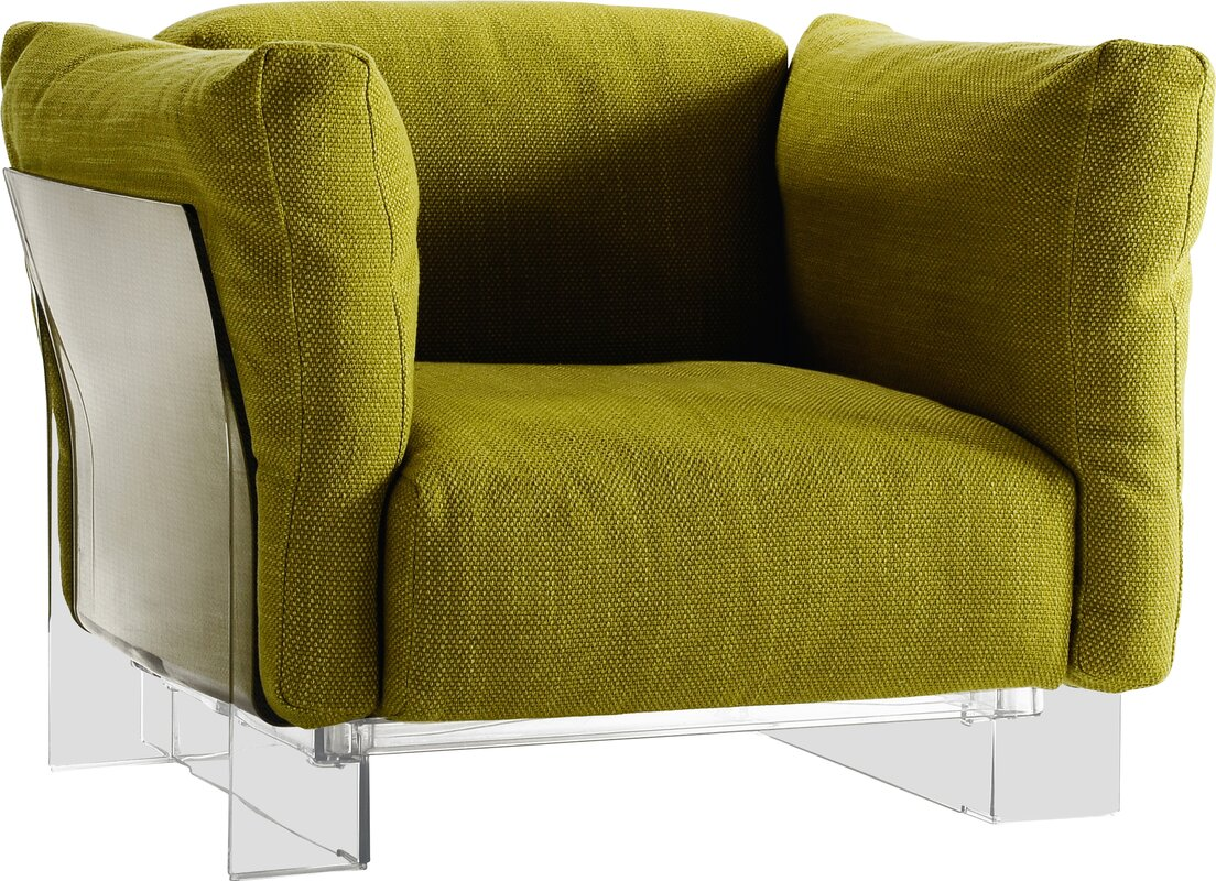 Kartell Pop Duo Armchair & Reviews