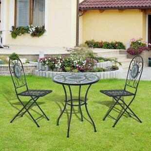 Garden Dining Sets Wayfaircouk