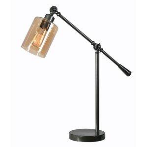 Decorative Desk Lamps desk lamps you'll love   wayfair