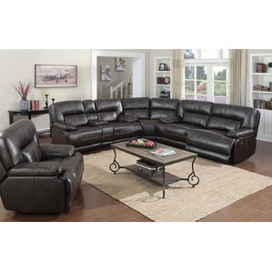 Tahoe Reclining Sofa by Avalon Furniture