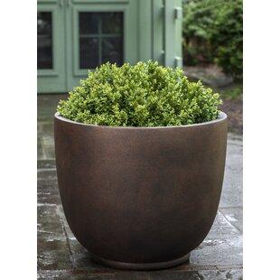 Meola Fibregl Pot Planter