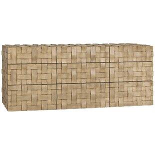 Weave Sideboard
