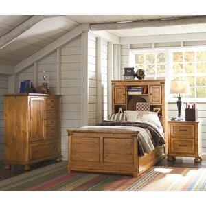 Camryn Panel Configurable Bedroom Set