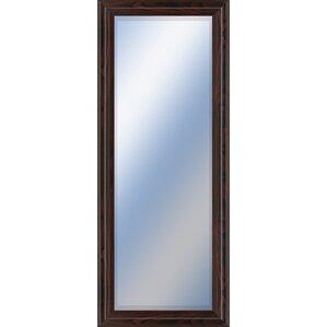 Brown Wall Mirror cherry mirrors you'll love | wayfair