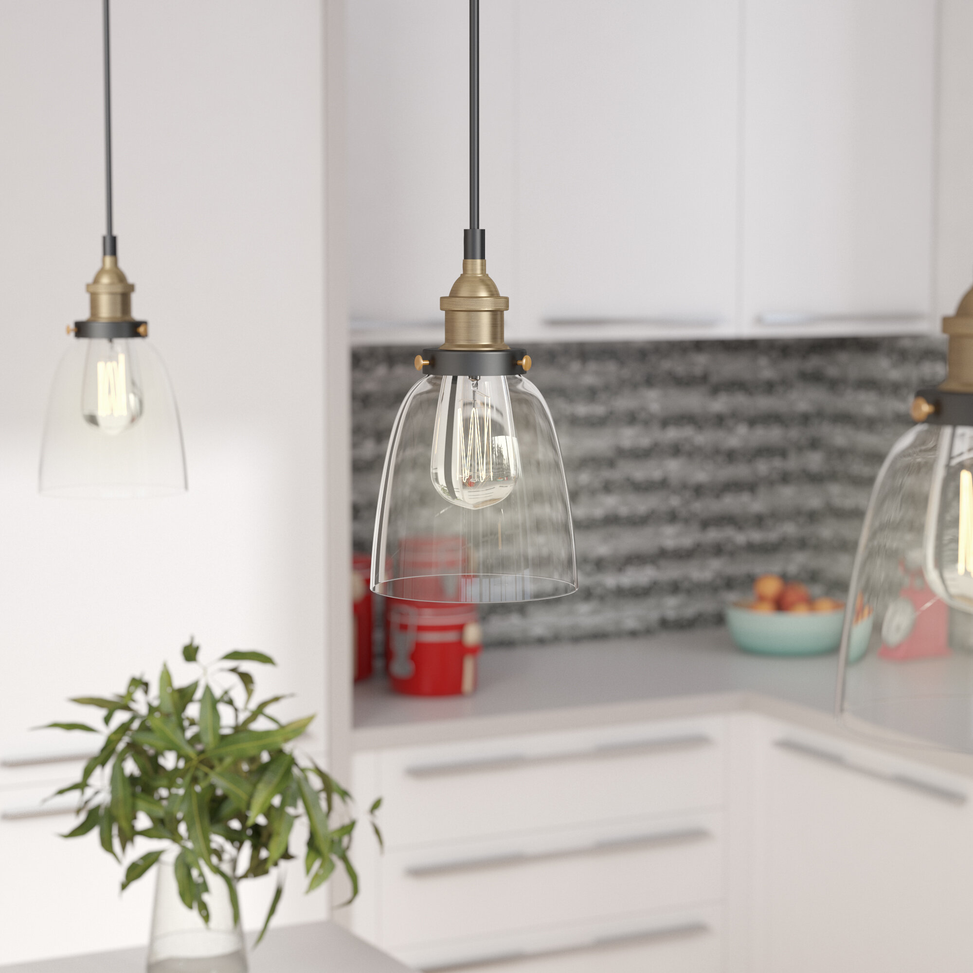 htm sale zoom on inch everly pendant brushed productdetail hover nickel one kichler light to
