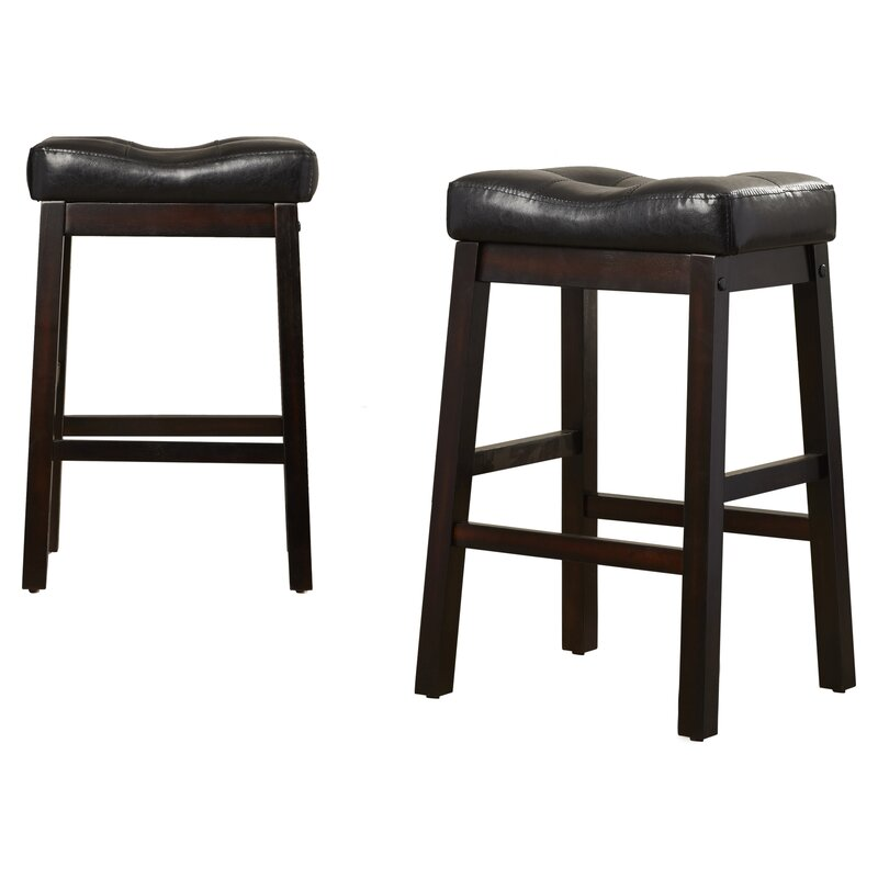 Charlton Home Goberd 24quot Bar Stools amp Reviews Wayfair : Goberd242522BarStools from www.wayfair.com size 800 x 800 jpeg 37kB