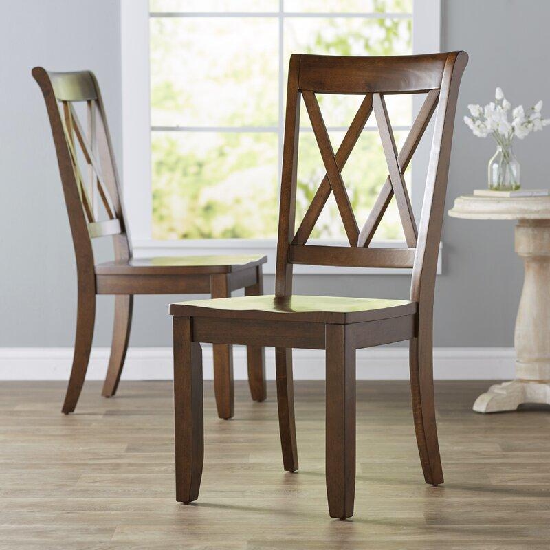 Lark Manor Saint Gratien Dining Chair Amp Reviews Wayfair