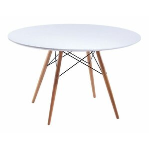 Paris Tower Dining Table by Mod Made