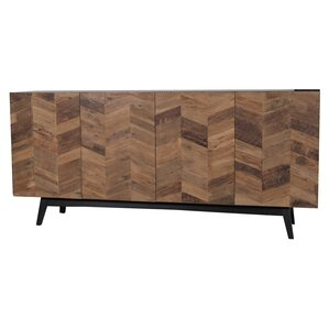 Bathroom Partitions Kitchener farmhouse media console | wayfair