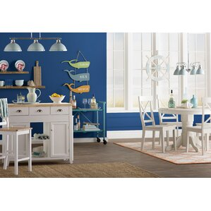 White Kitchen & Dining Room Sets You\'ll Love | Wayfair