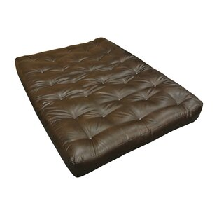 9 Foam And Cotton Futon Mattress