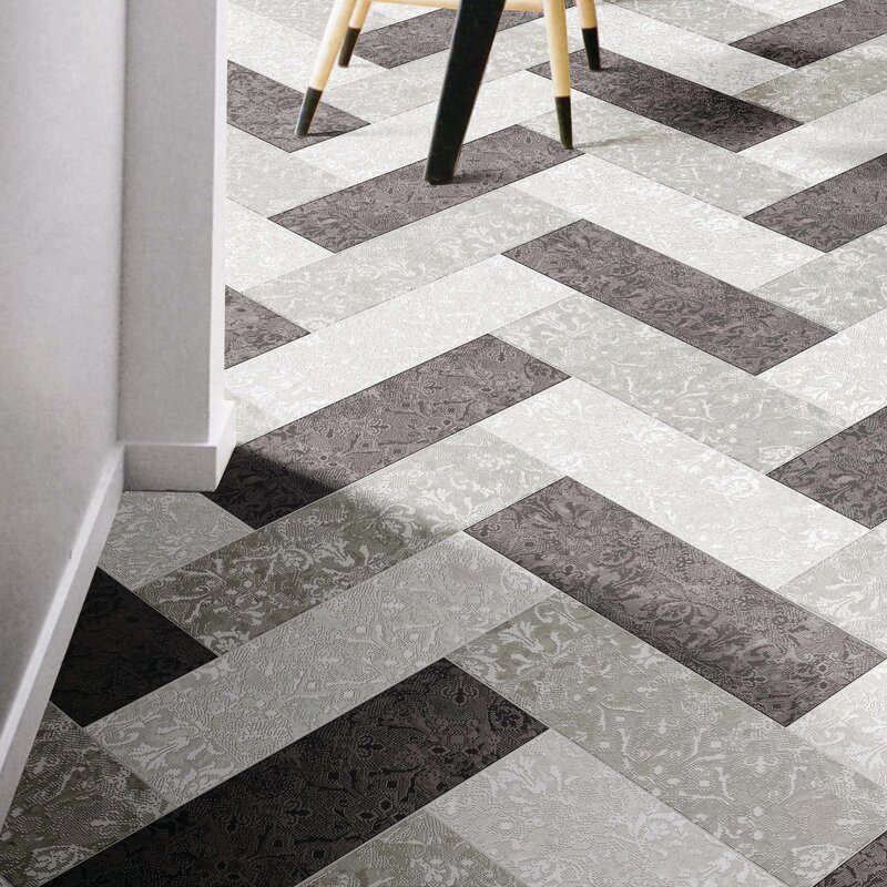 Fabric Look Tile