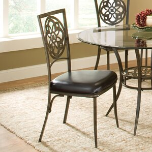 ouarzazate dining side chair set of 2