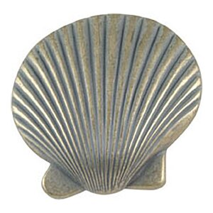 Sea Oysters Novelty Knob
