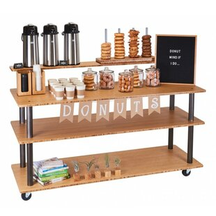 U-Build Bar Cart