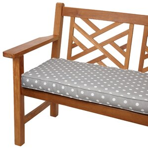 Marvelous Soft Outdoor Bench Cushion Nice Design