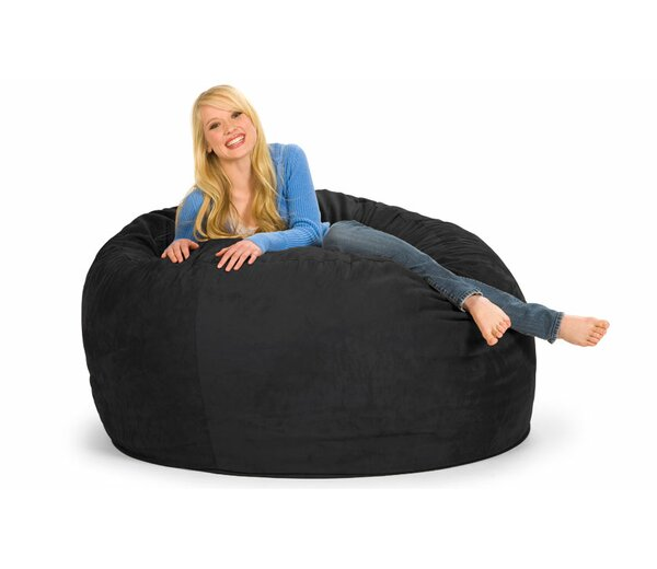 Relax Sacks Enormo Bean Bag Sofa U0026 Reviews | Wayfair