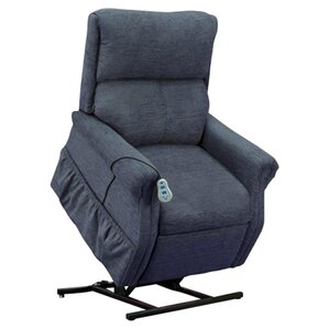 Med-Lift 1100 Series Power Lift Assist Recliner Image