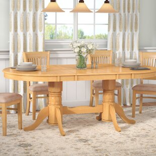 Inwood Extendable Dining Table